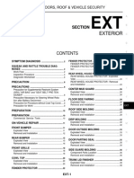 2008 Nissan Teana J32 Service Manual-Ext