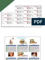 ALL Purpose Conversions Worksheet