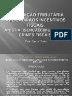 IMPOSTO SOBRE SERVIÇOS DE QUALQUER NATUREZA - ISSQN.pptx