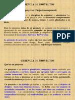 120512 Gerencia de Proyectos 01