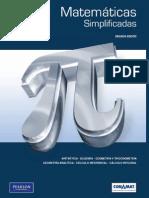 Matematicas Simplificadas - Pearson