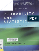 0495389536 Probability and Statistics_mendenhall_solution