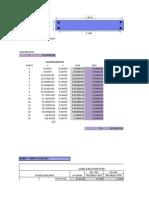 Excel- Axial y Momentos - Placas