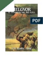 3 Helgvor-El Guerrero Del RioAzul