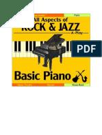Piano Basic (Teaching)