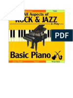 Piano Basic (Teaching)