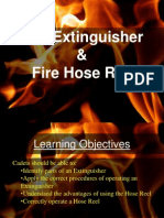 1.1.2 Fire Extinguisher catalog