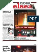 September 24, 2009, Chelsea Now