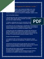 Actividad 13 Actividad Con CD4 Informe de Esquema de Informe Escrito