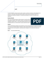 Cisco ASA 5500 Series Firewall Solution Overview