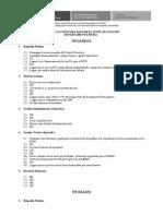 Plan de Acción para elevar el nivel de los IVPs- MILAGROS