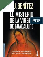 J.J. BENITEZ EL MISTERIO DE LA VIRGEN DE GUADALUPE.pdf