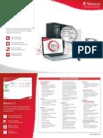 Productsheet 5 en Web
