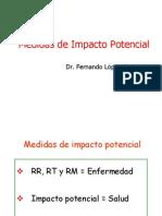 7 Medidas de Impacto
