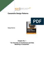 9781783288809_Cassandra_Design_Patterns_Sample_Chapter