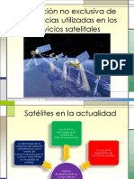 07 Asignación no exclusiva de frecuencias satelitales