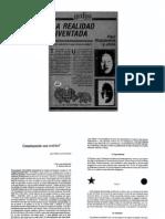 Watzlawick La Realidad Inventada p38 56