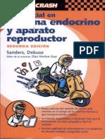 Lo Escencial en Sistema Endocrino y Aparato Reproductor - Copia