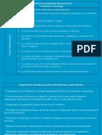 Evaluación y Modelos pedagógicos