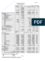 2013 Annual Financial Report