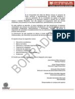 Capítulo 3  Normatividad Gobierno y Administración