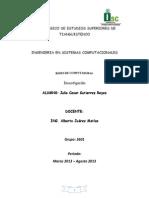 Investigacion de Pilas de Protocolos y Flujo de Datos Julio Cesar Gutierrez Reyes