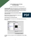 Excel Multi ScatterPlots