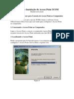 Instalação_do_Access_Point_3COM