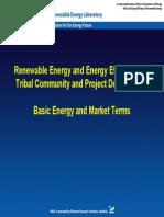 Energy04 Terms