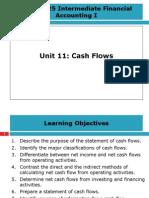 Unit 11 Cash Flows (New) (1)