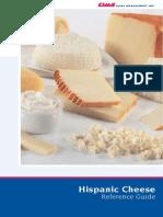 Hispanic Cheese Guide