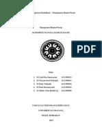 Tugas Laporan Praktikum MRP