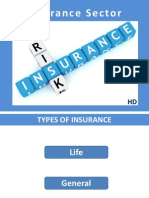 Insurance Sector - HD