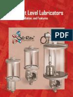 Constant Level Oiler Manual Oil-Rite 082112