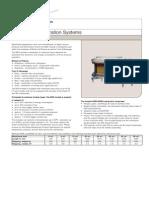 PD Sheet - Membrane Filtration Systems M39L-M39H - En