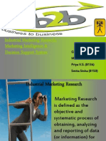 industrialmarketingresearchmarketingintelligencedecisionsupportsystem-100122235307-phpapp01