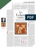 Fried, Karl der Große Essay Zeit 2-2014