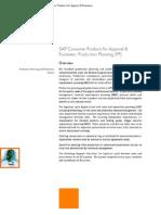 AFS-PP Functions in Detail