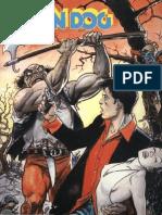 (eBook - Ita - Fumetti) Dylan Dog - Fuori Serie - Gnut (PDF)