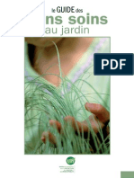 GUIDE Bons Soins Au Jardin Light