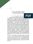 Blass Zu Den Griechischen Lyrikern I. Neue Fragmente Des Pindar. II. Zu Alkaios, Stesichoros, Bacchylides