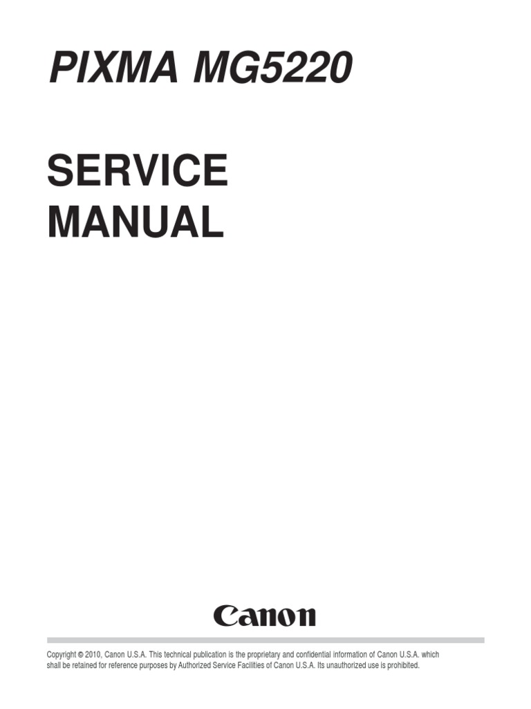 canon pixma mg5220 sm troubleshooting printer  computing canon pixma mg2520 manual canon pixma mg2520 manual pdf