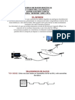 Practica Modems PDF
