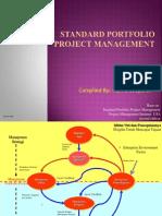 1.Portfolio Project Management
