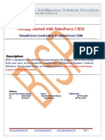 Visualforce Controllers