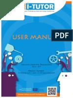 User Manual En iTutor