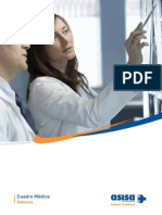 Cuadro Medico Privado 46 VALENCIA PR