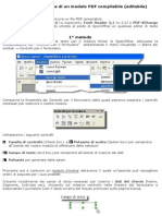 compilabile pdf