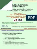 TEC_TG_Simulador_LTSpice_IV_en_electronica.ppt