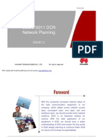 ODD010011 DCN Network Planning ISSUE 1_0